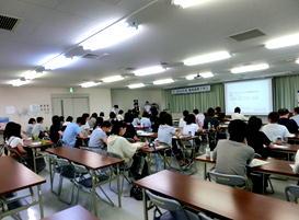地域連携室学習会写真5