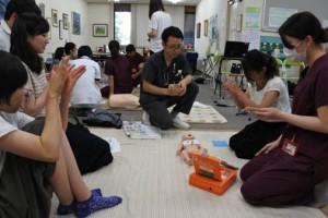 AED学習会2