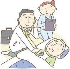 訪問診療のイメージ画像
